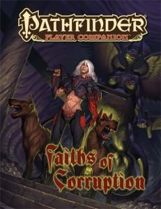 PZO9420 Faiths of Corruption cover