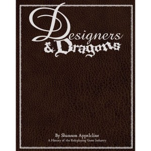 designers & dragons cover