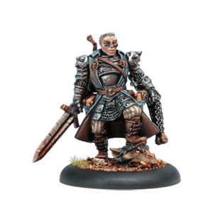 viktor pendrake miniature