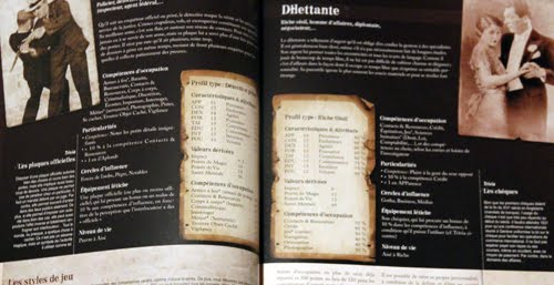 Call of Cthulhu French edition