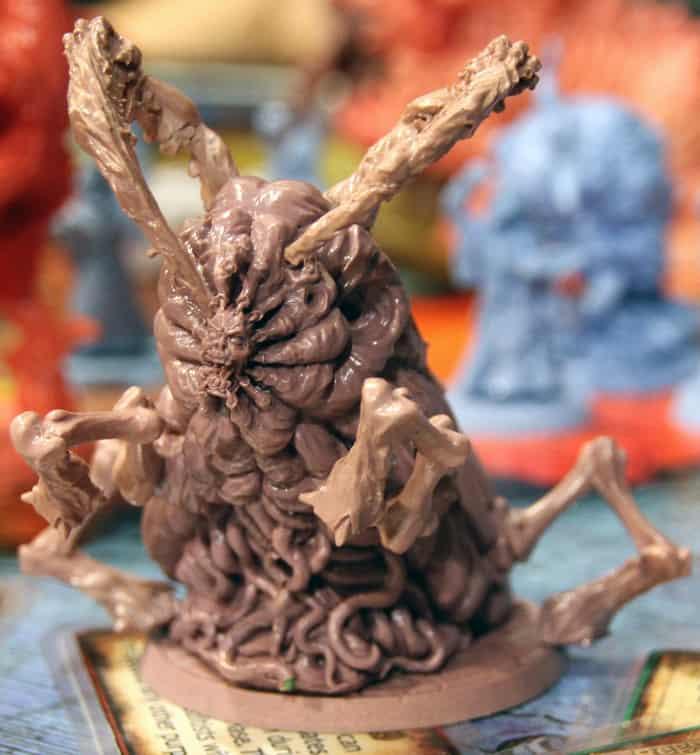 Cthulhu Wars - Spawn of Yog Sothoth