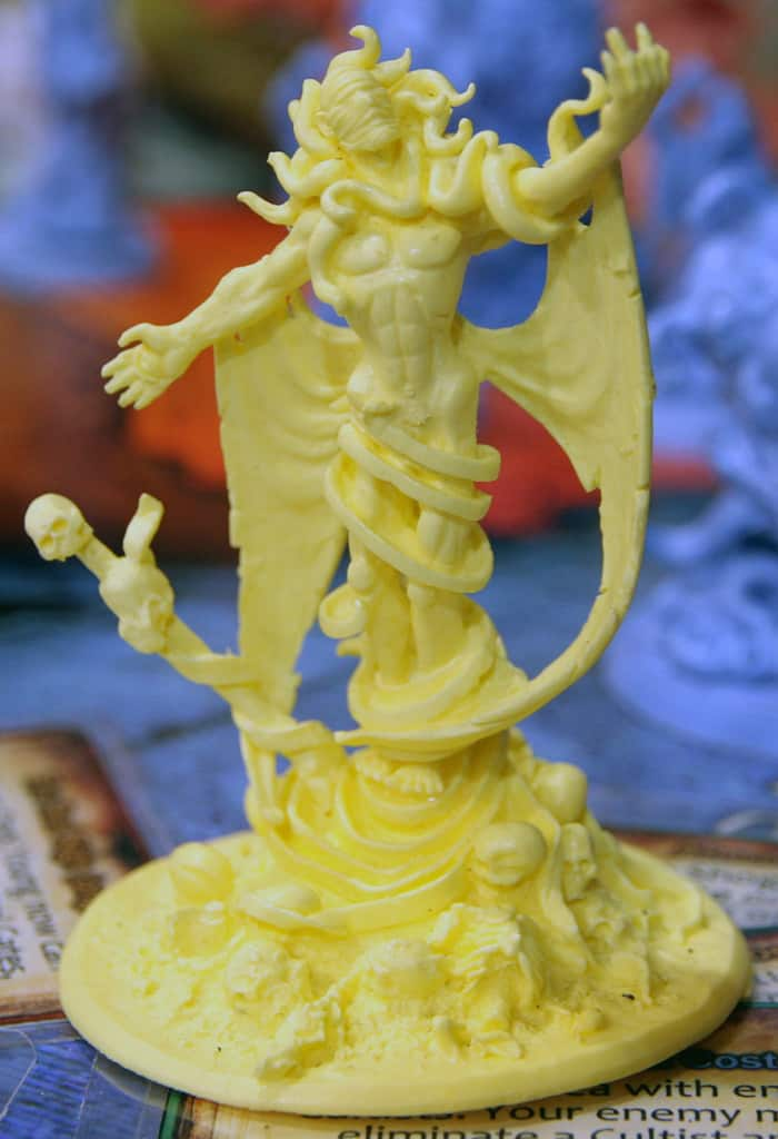 Cthulhu Wars King in Yellow