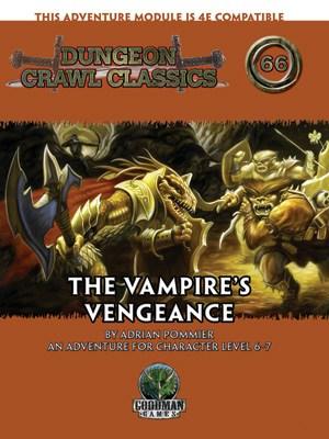 GMG5065 The Vampire's Vengeance