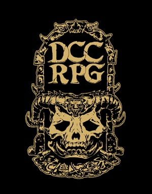 GMG5070 DCC RPG Cover ltd edition