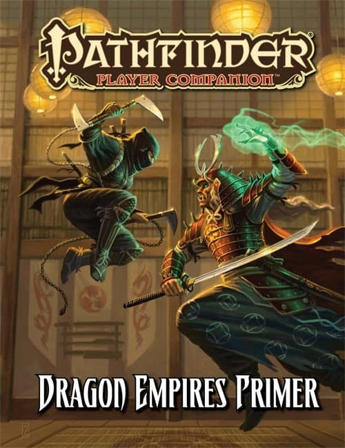 PZO9421 Dragon Empires Primer