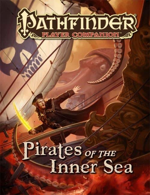 PZO9422 Pirates of the Inner Sea