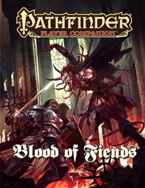 PZO9423 blood of fiends