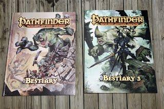 Pathfinder update 2a