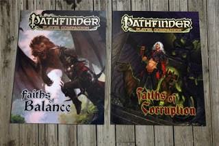 Pathfinder update 2c