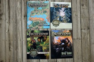 Pathfinder update 2e