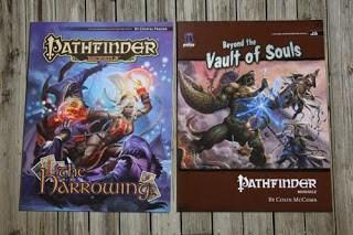 Pathfinder update 2o