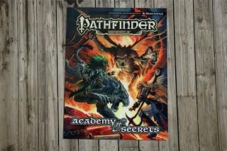 Pathfinder update 2r