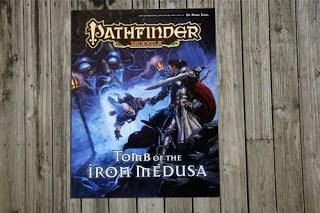 Pathfinder update 2s