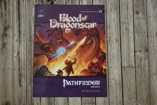 Pathfinder update 2t
