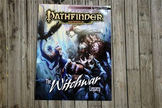 Pathfinder update 2u
