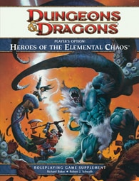 356170000 Heroes of the elemental chaos
