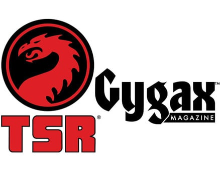 TSR / Gygax Magazine