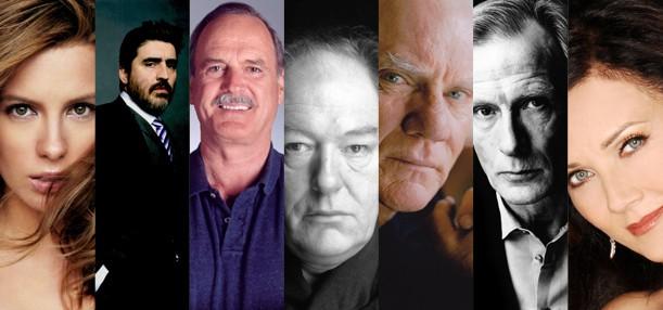 Elder Scrolls Online Voice Cast