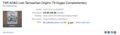 Gygax auction-1