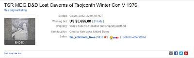 Gygax auction-2