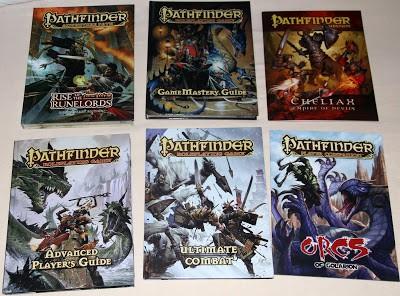 Collection update Spiel 2012