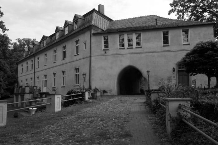 The Kraken 2012 - Schloss Neuhausen