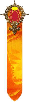 Faction-Osirion_Banner