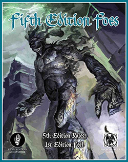 Necromancer-Games-Fifth-edition-foes