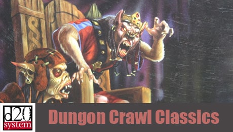 Collection Update Dungeon Crawl Classics Goodman Games