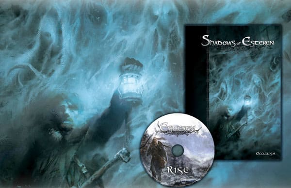 Shadows of Esteren Occultism kickstarter
