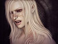 The lost heir Pathfinder RPG campaign - Aylana