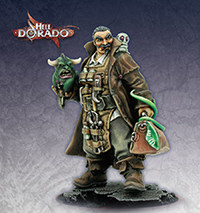 The lost heir Pathfinder RPG campaign - Erasmus