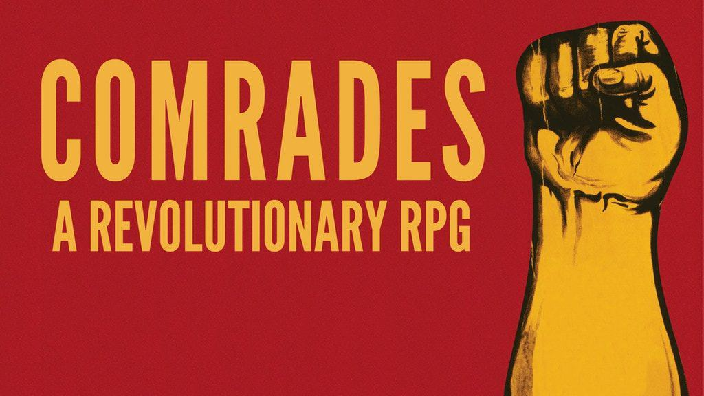 Rpg Highlights On Kickstarter Wk 11 12 2019 Rpgames Be