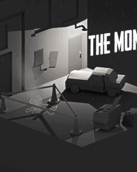 The Monster Inside Review