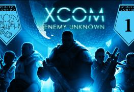 X Com Enemy Unknown Episode 1