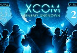 XCOM Enemy Unknown Episode 2