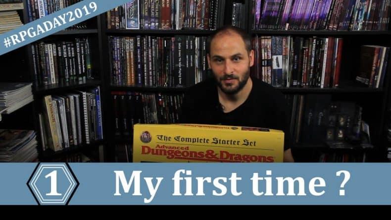RPGADAY2019 Day 1 - First Thumbnail-min