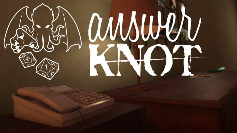 let's play Answer Knot-min