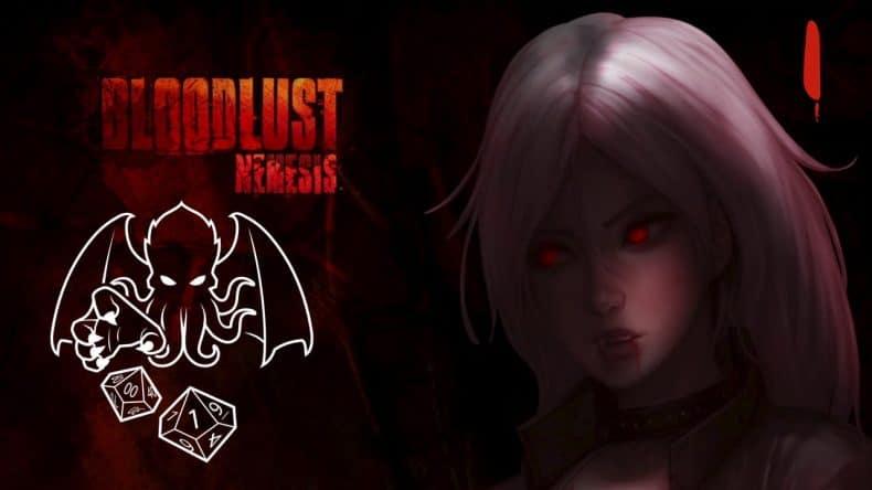 Bloodlust 2 Nemesis Episode 1