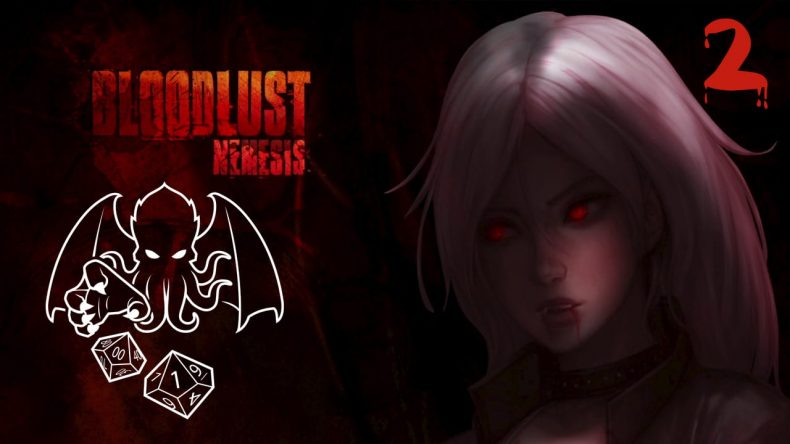 Bloodlust 2 Nemesis Episode 2