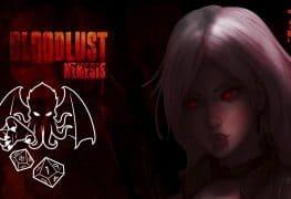 Bloodlust 2 Nemesis Episode 3