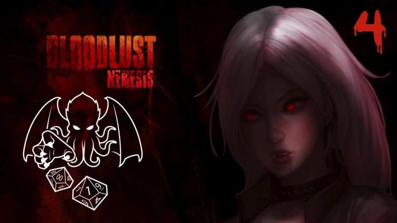 Bloodlust Nemesis Episode 4